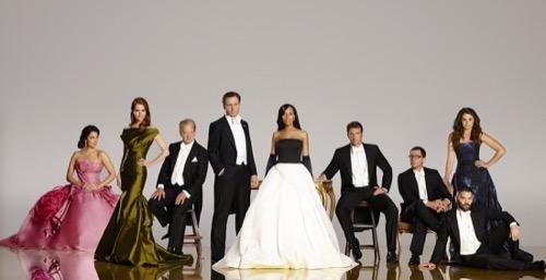 Scandal Recap 'A Few Good Women': Season 4 Episode 21