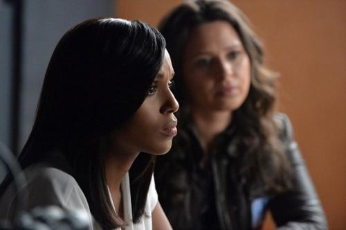 "Scandal Recap ""An Innocent Man"": Season 4 Episode 6 - Romance Back On!"