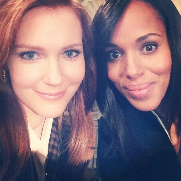 """Scandal Recap Olivia Gets a Confession: Season 4 Episode 7 """"Baby Made a Mess"""""""