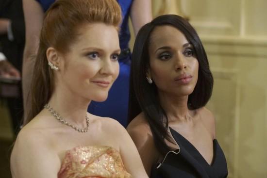"Scandal Recap Premiere - Shades of Princess Diana: Season 5 Episode 1 ""Heavy Is the Head"""