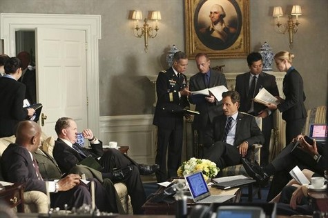 "Scandal Season 2 Epsiode 2 ""The Other Women"" Recap 10/4/12"