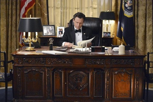 "Scandal Season 3 Episode 12 ""We Do Not Touch the First Ladies"" Sneak Peek Video & Spoilers"