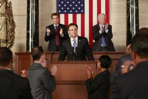 Scandal Recap Mellie Goes Mental!: Season 4 Episode 2 'The State of Union'