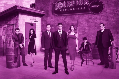 "Scorpion Recap 10/23/17: Season 4 Episode 5 ""Sci Hard"""