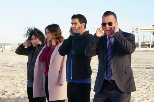 "Scorpion Recap 4/9/18: Season 4 Episode 21 ""Kenny and the Jet"""