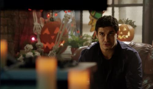 """Scorpion Recap 10/30/17: Season 4 Episode 6 """"Queen Scary"""""""