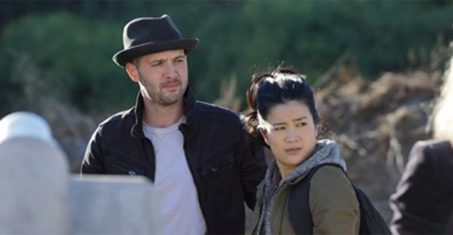 "Scorpion Recap 1/15/18: Season 4 Episode 13 ""The Bunker Games"""