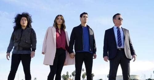 "Scorpion Recap 1/29/18: Season 4 Episode 15 ""Wave Goodbye"""