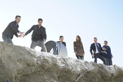 "Scorpion Recap 1/23/17: Season 3 Episode 14 ""The Hole Truth"""