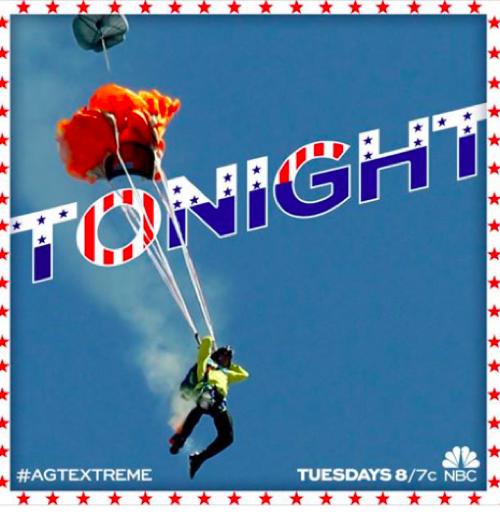 America's Got Talent 2015 Recap 'AGT Extreme Audition 4': Season 10 Episode 4