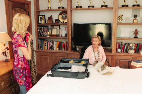 Celebrity Wife Swap Recap 7/8/15: Season 4 Episode 8 Cloris