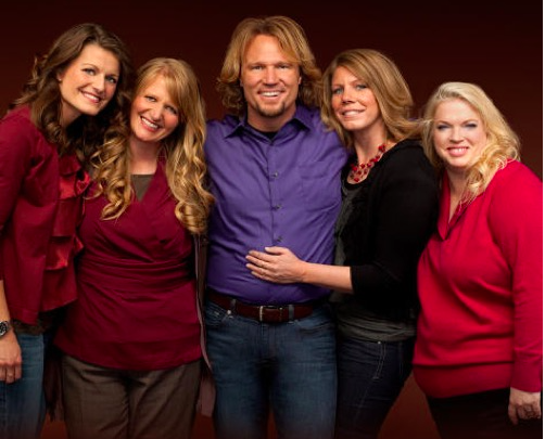 "Sister Wives Premiere Recap: Season 6 Episode 1 ""A Secret Marriage & Sister Wives Unseen"""