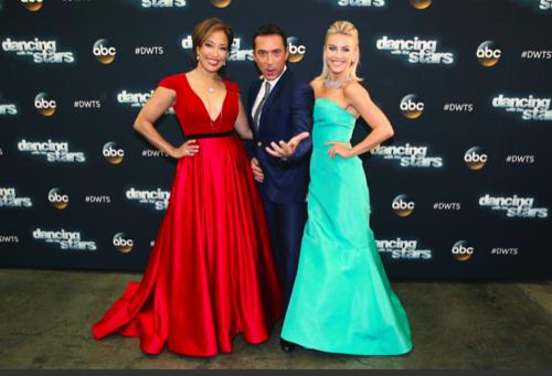 Dancing With the Stars 2015 Recap 9/15/15: Season 21 Episode 1A