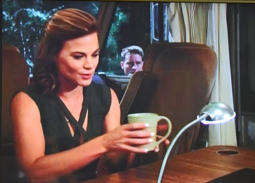 The Young and the Restless (Y&R) Spoilers: Patty Spying on Sharon - Ian Alludes to Phyllis' Disappearance and Death, Adam Freaks