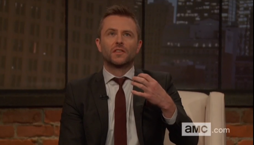 Talking Dead Recap - Kevin Smith, Paul Bettany (aka Jarvis) and Enid! Season 6 Episode 2
