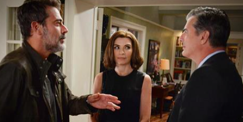 "The Good Wife Recap 11/15/15: Season 7 Episode 7 ""Driven"""