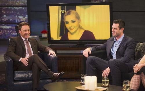 The Bachelor Live Recap 1/11/16 Season 1 Episode 2