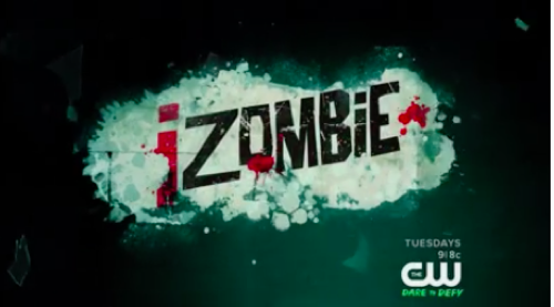"iZombie Recap 1/12/16: Season 2 Episode 10 Winter Premiere ""Method Head"""