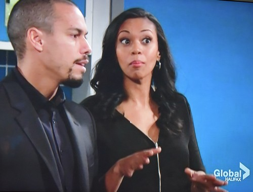 The Young and the Restless (Y&R) Spoilers: Stitch and Abby Traumatize Max - Newman Family Squabble - Abbott Interference