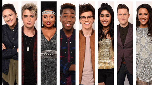 American Idol Recap Avalon Young and Lee Jean Eliminated: Top 6 Revealed and Perform: Season 15 Episode 18