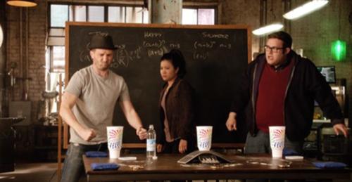 "Scorpion Recap - Heartless Company and Heart Transplant: Season 2 Episode 19 ""Ticker"""