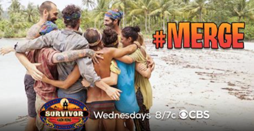 "Survivor: Kaoh Rong Recap - Neal Out on Medical: Season 32 Episode 7 ""It's MergeTime"""