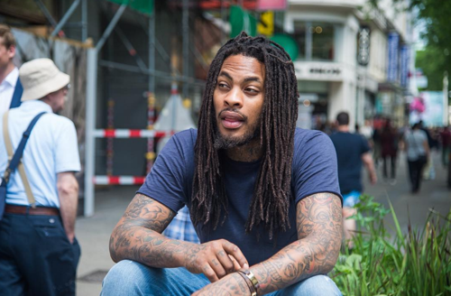 Love & Hip Hop Atlanta's Waka Flocka Flame and Tammy Rivera Break-Up: Rapper's Cheating Allegedly To Blame