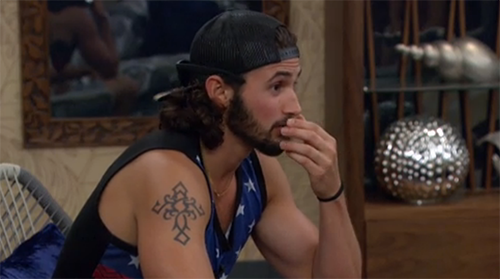 Big Brother 18 Spoilers: Week 2 Monday Live Feed Highlights - Tiffany Now In Danger Of Being Evicted? (PHOTOS)
