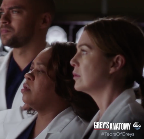 "Grey's Anatomy 3/30/17 Recap: Season 13 Episode 18 ""Be Still, My Soul"""