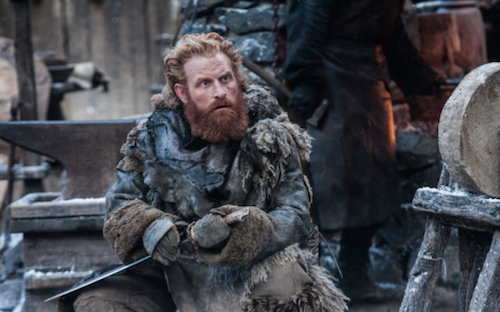 Game of Thrones Season 8 Spoilers - Is Tormund Dead, Or Will He Reunite With Brienne Of Tarth?