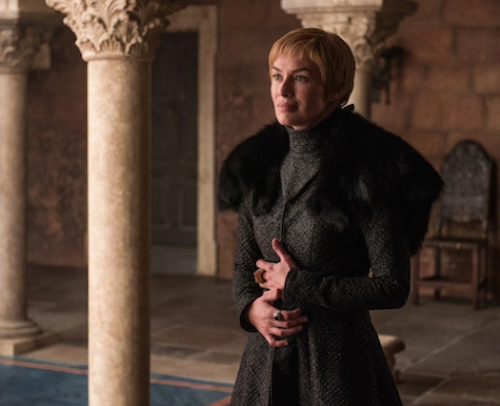 Game of Thrones Season 8 Spoilers - Does Cersei Lannister Have A Miscarriage?