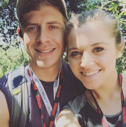 Counting On Fans Think Joy-Anna Duggar Got Pregnant Before She Got Married