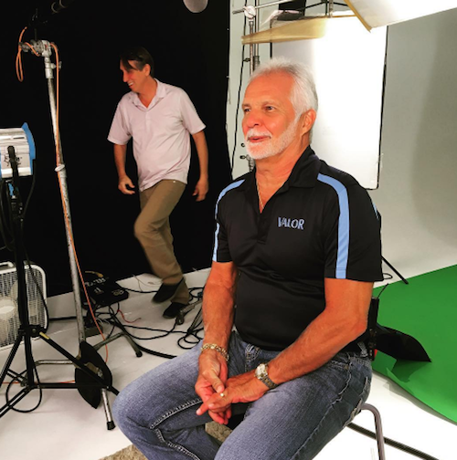 Below Deck: Captain Lee Rosbach Shares His Thoughts On Below Deck Mediterranean's Wild Season