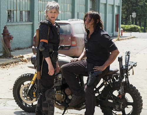 The Walking Dead Season 8 Spoilers: Titles and Synopses for Episodes 4-8