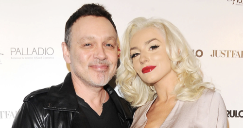 Courtney Stodden and Doug Hutchinson Separate