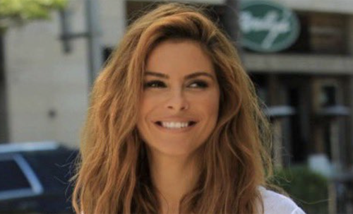 Maria Menounos Diagnosed With Brain Tumor, Quits E! News - Gets Brain Surgery