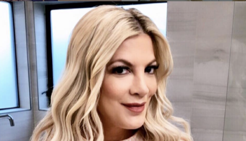 Dean McDermott Trapped By Pregnant Tori Spelling?