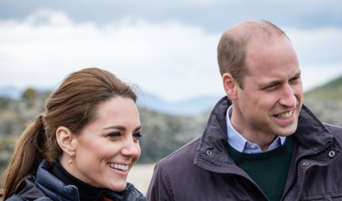 Kate Middleton Finally Succeeds In Forcing Prince William To Quit His RAF Job