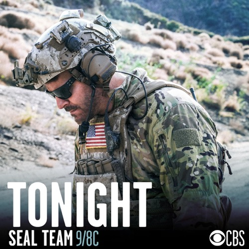 "SEAL Team Recap 03/18/20: Season 3 Episode 15 ""Rules Of Engagement"""