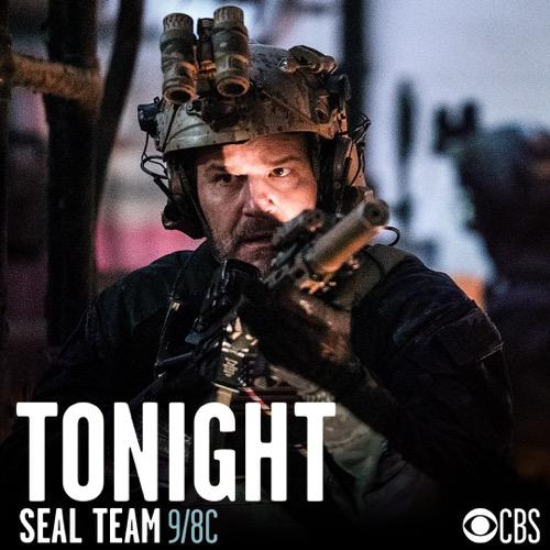 """SEAL Team Recap 03/25/20: Season 3 Episode 16 """"Last Known Location"""""""