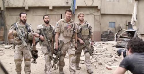 SEAL Team Recap 1/10/18: Season 1 Episode 11