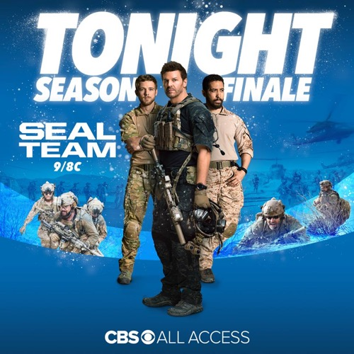 "SEAL Team Finale Recap 5/16/18: Season 1 Episode 22 ""The Cost of Doing Business"""