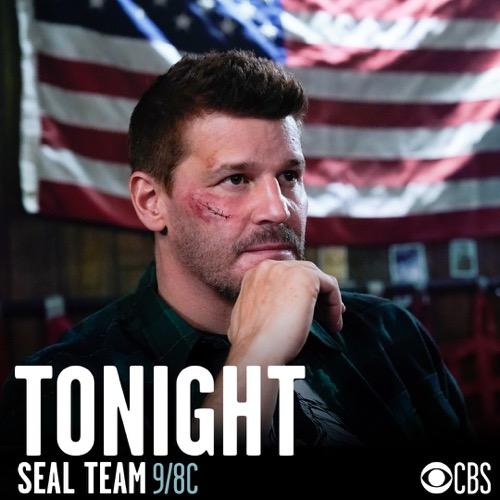 "SEAL Team Fall Finale Recap 12/11/19: Season 3 Episode 10 ""Unbecoming An Officer"""