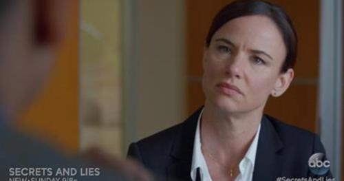 """Secrets and Lies LIVE Recap - Undercover Cop: Season 2 Episode 4 """"The Detective"""""""
