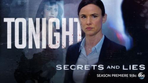 "Secrets and Lies Recap 10/2/16: Season 2 Episode 2 ""The Husband"""
