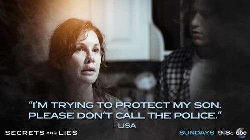 """Secrets and Lies Recap """"The Confession"""": Season 1 Episode 6"""