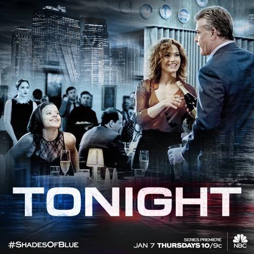 """Shades of Blue Recap 1/7/16: Season 1 Episode 1 Premiere """"Pilot"""""""