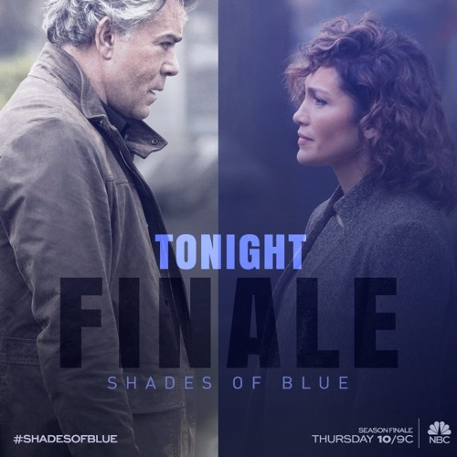 "Shades of Blue Finale Recap - Renewed for Season 2: Season 1 Episode 13 ""One Last Lie"""