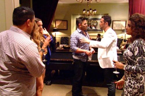 "Shahs of Sunset Recap 3/2/15: Season 4 Episode 1 Premiere ""I am Gay Ghandi"""