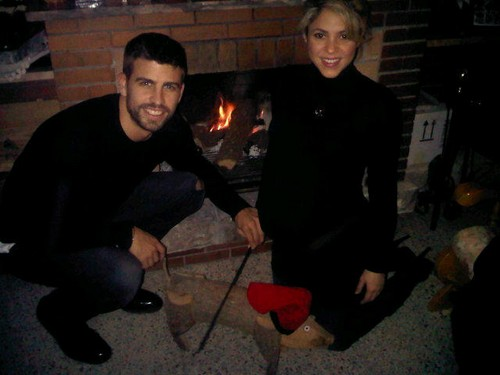 Shakira Gives Birth to Baby Boy  - Gerard Pique Ecstatic Father's Announcement